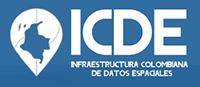 Infraestructura Colombiana de Datos Espaciales
